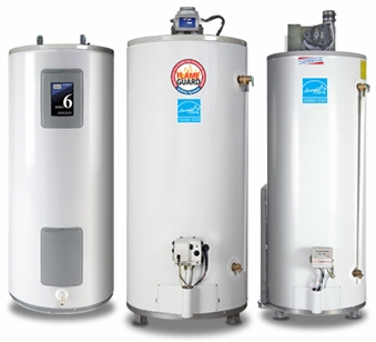 Beausejour Hot Water Heater