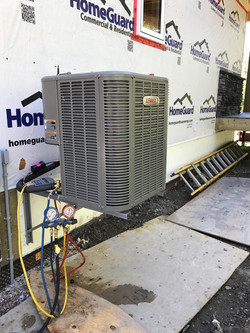 Air Conditioner 9 - Dugard Plumbing, Heating & Cooling