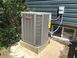 Air Conditioner 2 - Dugard Plumbing, Heating & Cooling