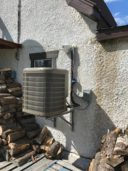 Air Conditioner 11 - Dugard Plumbing, Heating & Cooling