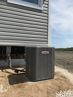 Air Conditioner 10 - Dugard Plumbing, Heating & Cooling