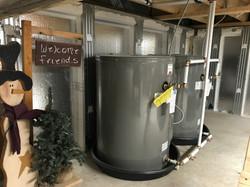 Water Heater 1 - Dugard Plumbing, Heating & Cooling
