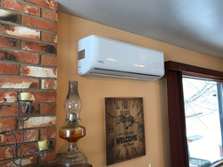 Mini-Split Heat Pump Air Conditioner 2