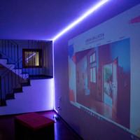 Sala illuminata 2