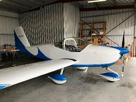RV-12 for sale , Teen Aircraft Factory of Manasota, EAA