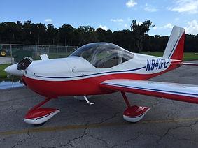 TAFM - Plane 1 - Pic 2.JPG