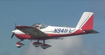 RV-12, Teen Aircraft Factory of Manasota, EAA, Young Eagles
