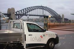 Lotus Filters Holdings Pty Ltd
