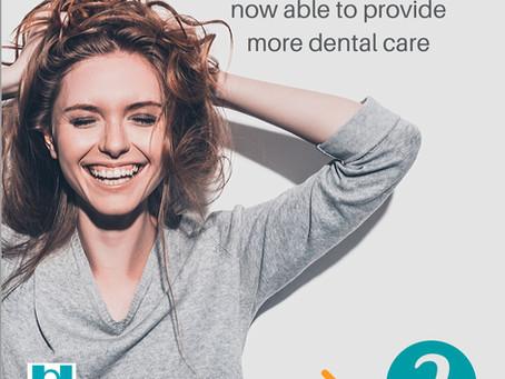 BC Dental - Restrictions Ease!