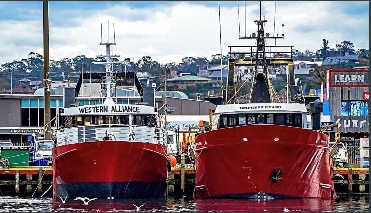 Australian Wildcatch Fishing Group