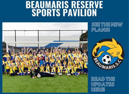 Beaumaris Sports Pavilion Update! 10.12.19