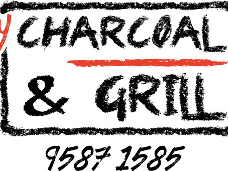 Welcome Mordy Charcoal Cafe & Grill! New U11's Vipers Sponsor