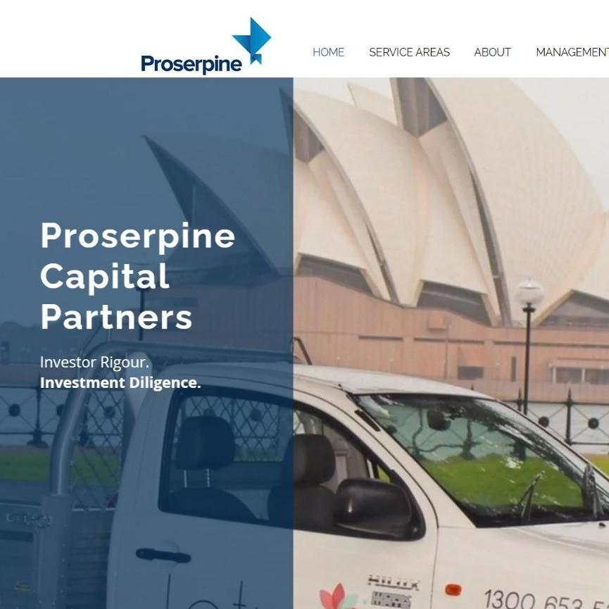Proserpine Capital Partners