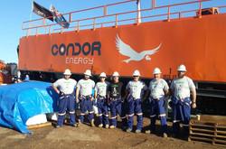 Condor Energy Services Pty Ltd