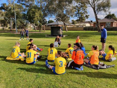 Return to Community Sport