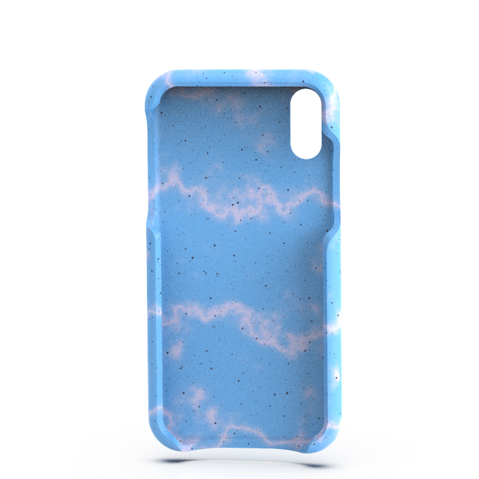 Recycled iPhone X Case