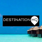 Destination HQ - Live on the Project!
