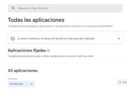 Publicar una App en Google Play