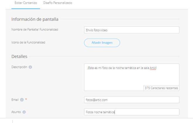 Desarrollo Aplicaciones Movil. PymeWebApp