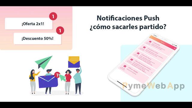 Cómo enviar notificaciones push