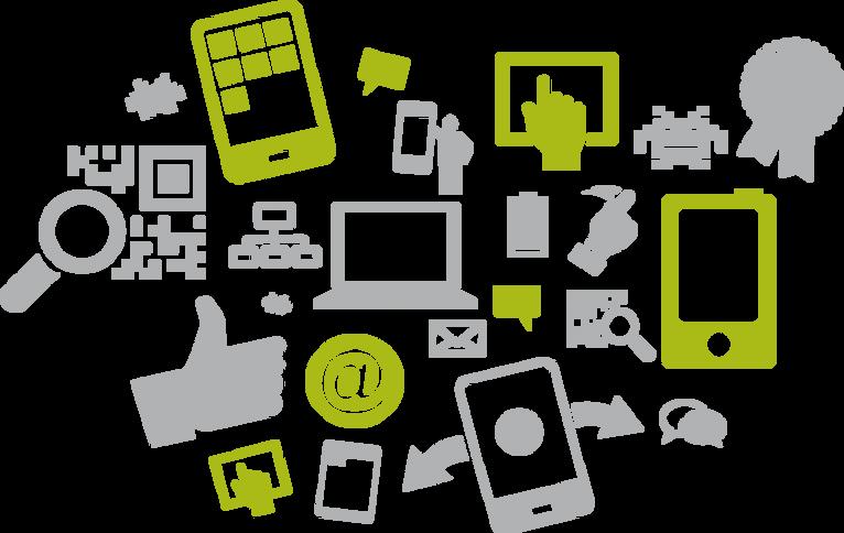 Desarrollo Aplicaciones Movil. PymeWebApp.