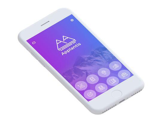 Desarrollo Aplicaciones Movil. PymeWebApp.com