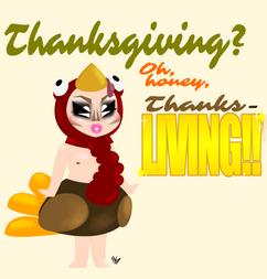 Turkey Trixie