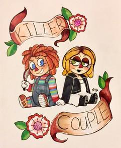 Killer Couple