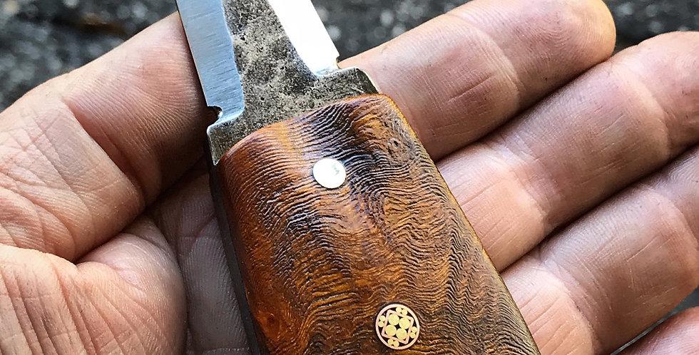 Hand Forged Tuckamore ShuckAmore