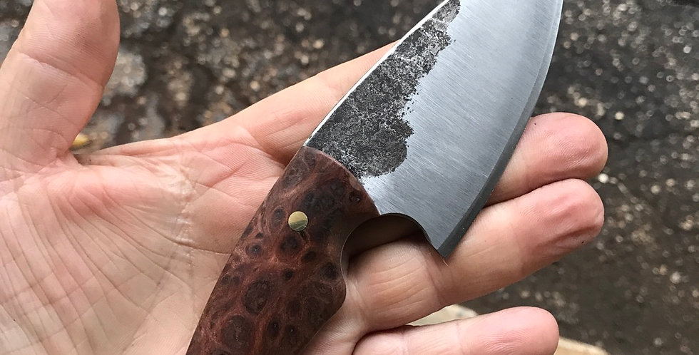 Hand Forged Skinner 2.1