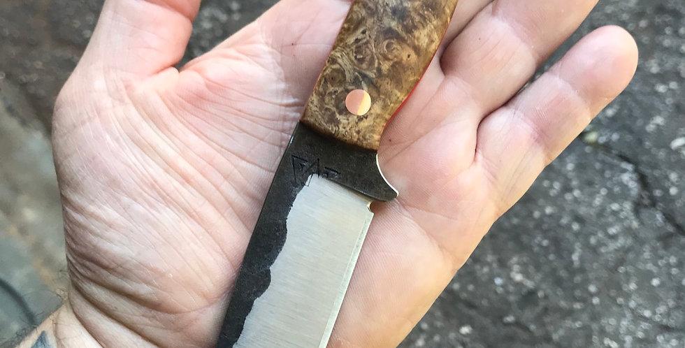 Hand Forged Crackerjack Bushcrafter