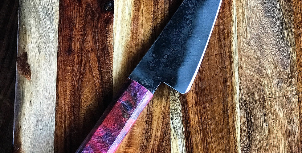 Rustic Kitchen Utility