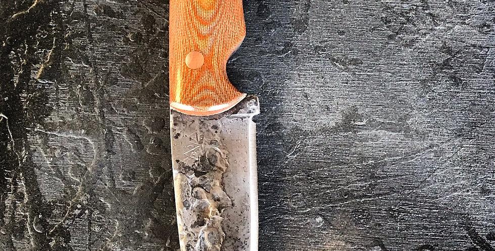Custom Tin Lizzie
