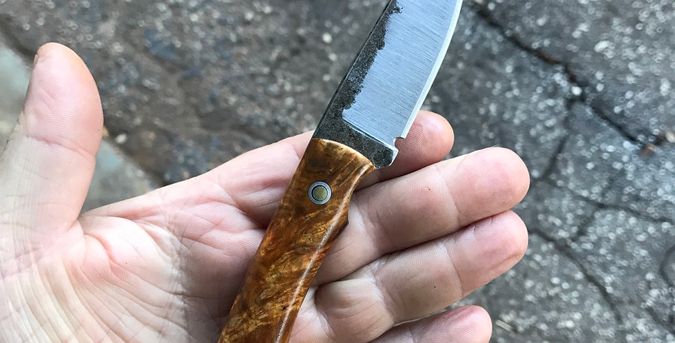 Hand Forged Petite