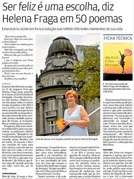 Jornal A Tribuna – Editoria Galeria