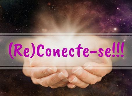 (Re) conexão