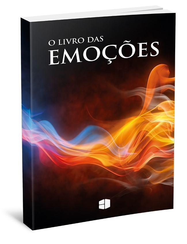O Livro das Emoções - Coletânea