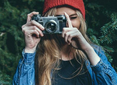 Fotografar...