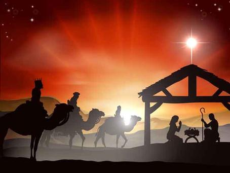 Natal... Tempo de Reflexão!