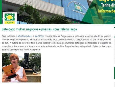 Associação Comercial de São Vicente