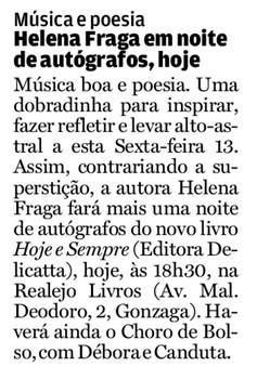 Jornal A Tribuna - Galeria