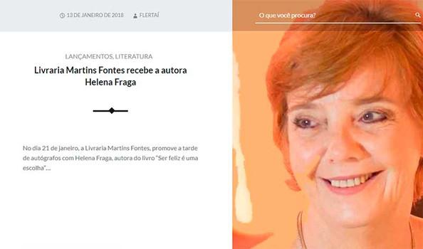Blog Flertaí