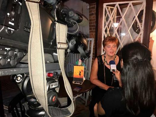 Santa Cecília TV – Programa Caderno Regional