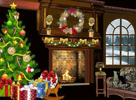 Natal de Paz...