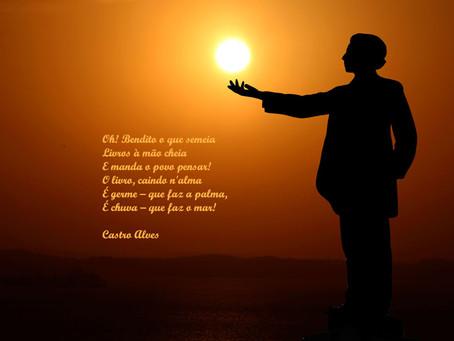 Castro Alves - Dia da Poesia