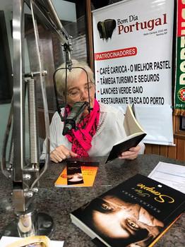 Rádio Cacique – Programa Bom Dia Portugal