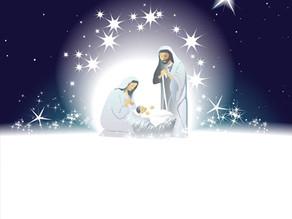 Chegamos novamente ao Natal...