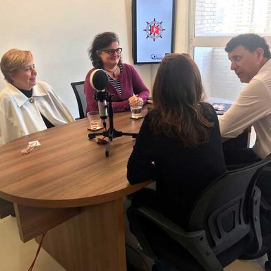 Programa 100 Pauta – Santos Web Radio