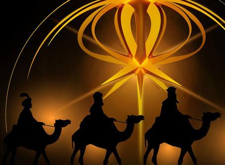 Dia de Reis...