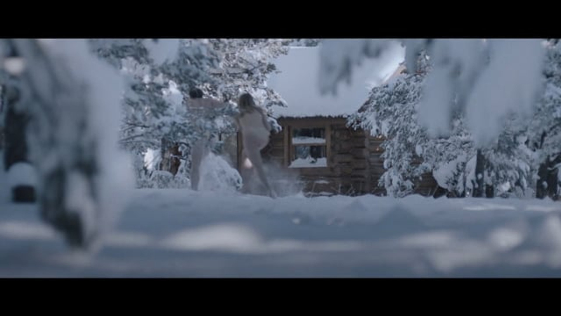 Snowbound Trailer